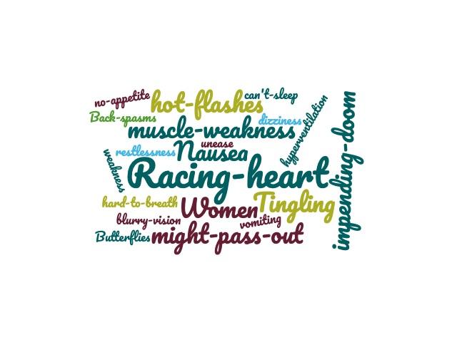 women-symptoms